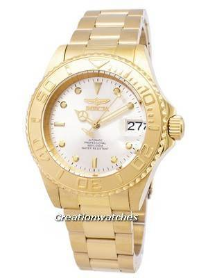 Invicta Pro Diver Professional 9010OB Automatic 200M Men's Watch