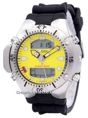 Citizen Aqualand Promaster Diver's 200M JP1060-01X Men's Watch