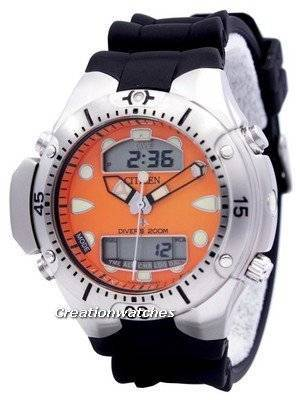 Citizen Aqualand Promaster Diver\'s 200M JP1060-01Y Men\'s Watch