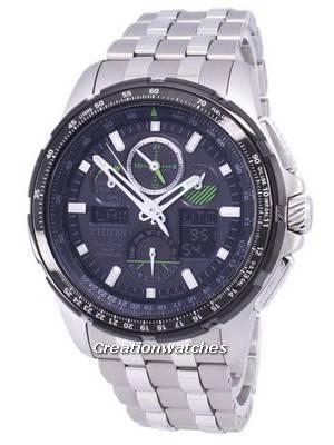 Citizen Promaster Skyhawk A-T Eco-Drive Radio Controlled JY8051-59E Men's Watch
