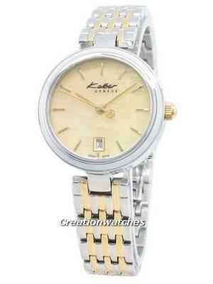 Kolber Geneve K1082211952 Quartz Women\'s Watch