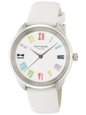 Kate Spade New York Crosstown Analog Quartz KSW1092 Women's Watch