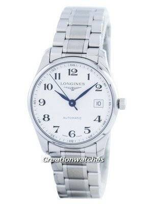 Longines Master Collection Automatic L2.518.4.78.6 Men's Watch