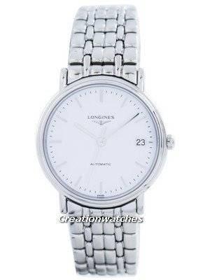 Longines La Grande Classique Presence Automatic L4.821.4.12.6 Women's Watch