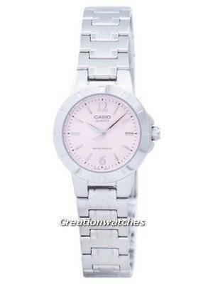 Casio Quartz LTP-1177A-4A1 LTP1177A-4A1 Women's Watch