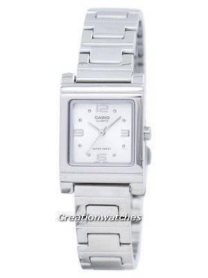 Casio Analog Quartz LTP-1237D-7A LTP1237D-7A Women's Watch
