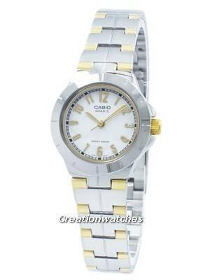 Casio Enticer Analog Quartz LTP-1242SG-7A LTP1242SG-7A Women\'s Watch