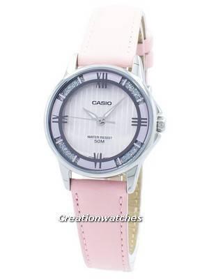 Casio Enticer Analog Quartz LTP-1391L-4A2V LTP 1391L-4A2V Women\'s Watch