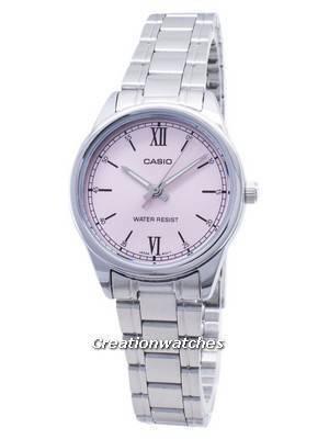 Casio Timepieces LTP-V005D-4B2 LTPV005D-4B2 Quartz Analog Women's Watch