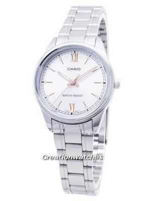 Casio Quartz LTP-V005D-7B2 LTPV005D-7B2 Analog Women's Watch