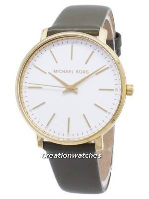 Michael Kors Pyper MK2831 Diamond Accents Quartz Women's Watch
