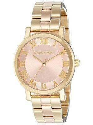 Michael Kors Norie Analog Quartz MK3586 Women's Watch