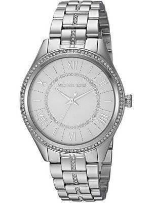 Michael Kors Lauryn Pave Quartz MK3718 Women's Watch