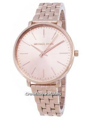 Michael Kors Pyper MK3897 Quartz Women's Watch