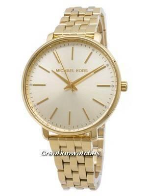 Michael Kors Pyper MK3898 Quartz Analog Women's Watch