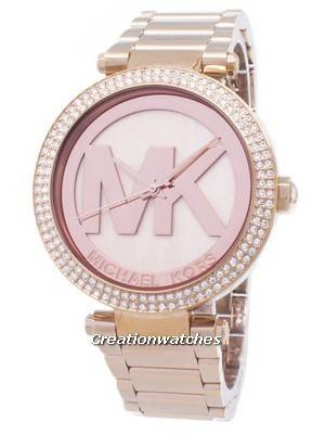 Michael Kors Parker Crystals MK5865 Women's Watch