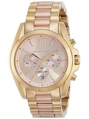 Michael Kors Bradshaw Chronograph Quartz MK6359 Women's Watch