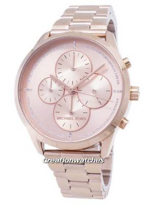 Michael Kors Slater Chronograph Quartz MK6521 Women's Watch