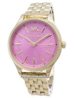 Michael Kors Lexington MK6640 Quartz Analog Women's Watch