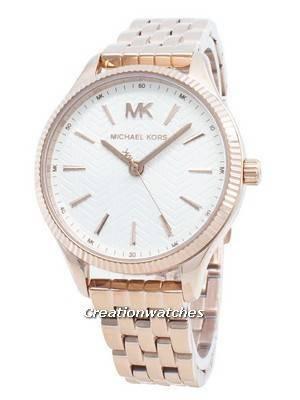 Michael Kors Lexington MK6641 Quartz Women's Watch