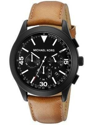 0930f2f37a730 This Michael Kors Men s Watch has so many features which makes the watch  more attractive and the features of the watch are described as follows.
