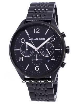 Michael Kors Merrick MK8640 Chronograph Quartz Men\'s Watch