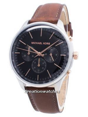 Michael Kors Sutter MK8722 Tachymeter Quartz Men\'s Watch
