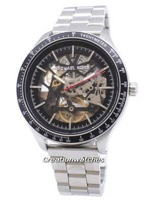 Michael Kors Merrick MK9037 Automatic Analog Men's Watch