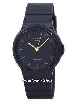 Casio Classic Quartz MQ-24-1ELDF MQ24-1ELDF Men's Watch