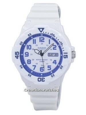 Casio Analog Quartz MRW-200HC-7B2V MRW200HC-7B2V Men\'s Watch