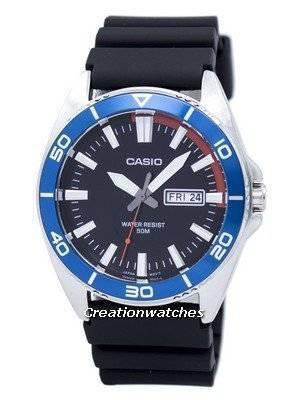 Casio Analog Quartz MTD-120-1AVDF MTD120-1AVDF Men's Watch