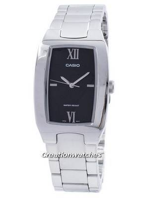 Casio Enticer Analog Quartz MTP-1165A-1C2 MTP1165A-1C2 Men's Watch