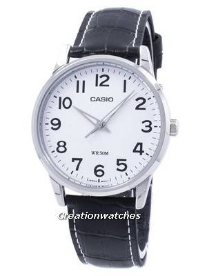 Casio Analog Quartz MTP-1303L-7BV MTP1303L-7BV Men's Watch