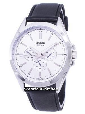 Casio Analog Quartz MTP-SW300L-7AV MTPSW300L-7AV Men's Watch
