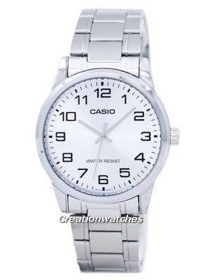 Casio Quartz Analog MTP-V001D-7B MTPV001D-7B Men's Watch