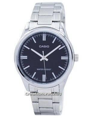 Casio Enticer Analog Quartz MTP-V005D-1AUDF MTPV005D-1AUDF Men's Watch