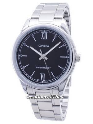 Casio Timepieces MTP-V005D-1B2 MTPV005D-1B2 Quartz Analog Men's Watch