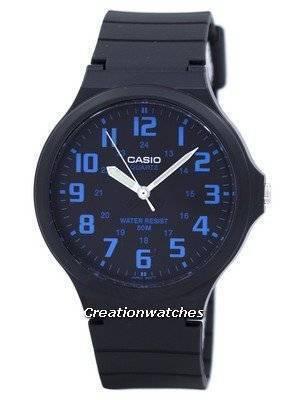 Casio Analog Quartz MW-240-2BV MW240-2BV Men's Watch