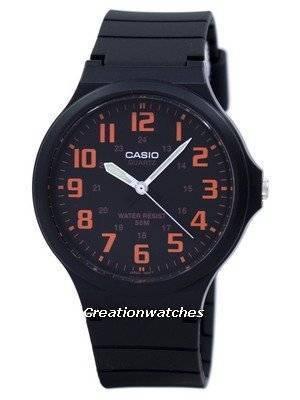 Casio Analog Quartz MW-240-4BV MW240-4BV Men's Watch