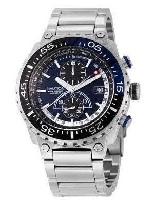Nautica Eclipse Chronograph N15519G Men's Watch
