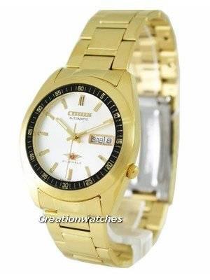 Citizen Automatic NH8252-58B Mens Watch