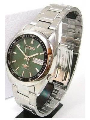 Citizen Automatic  NH8250-53X NH8250 Men's Watch