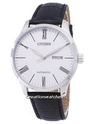 Citizen Automatic NH8350-08A Analog Men's Watch