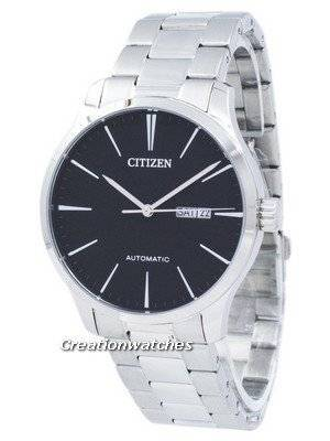 Citizen Analog Automatic NH8350-83E Men's Watch