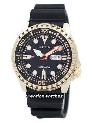 Relógio Citizen Automatic 100M NH8383-17E Men