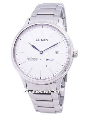 Citizen Super Titanium Automatic NJ0090-81A Men's Watch