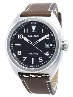 Citizen Automatic NJ0100-11E Men\'s Watch