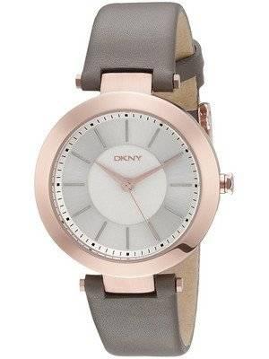 DKNY Stanhope Quartz NY2296 NY-2296 Women's Watch