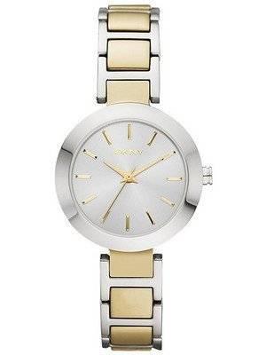DKNY Stanhope Quartz NY2401 NY-2401 Women's Watch