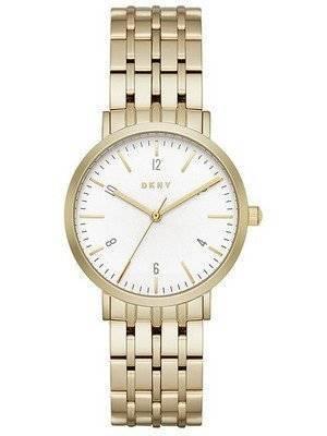 DKNY Minetta Quartz NY2503 NY-2503 Women's Watch